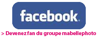 Devenir fan du groupe Facebook