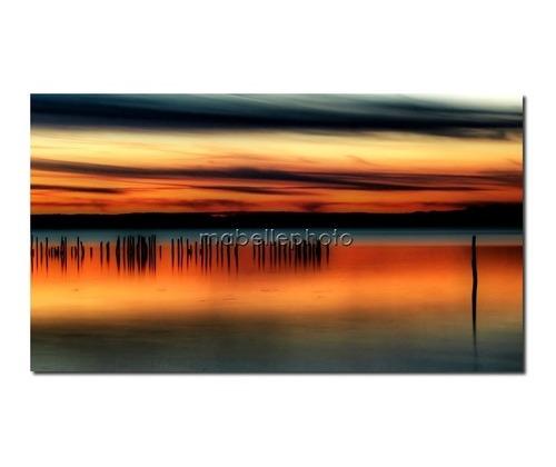 lac de sanguinet par sebastien audevard Sélection des photographes mabellephoto.com du mois de juin