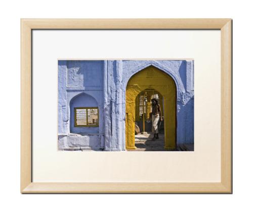 sadhu par claude renault Sélection des photographes mabellephoto.com du mois de juin