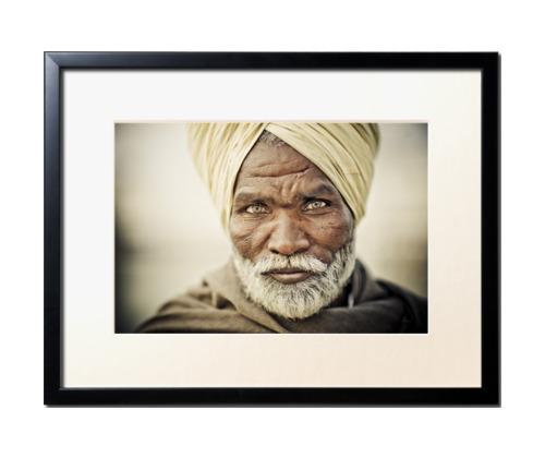 sikh par vincent prevost Sélection des photographes mabellephoto.com du mois de juin