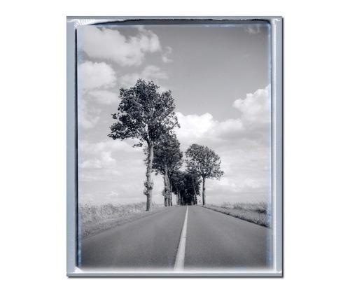 Sur la route par Bertrand Nicolas