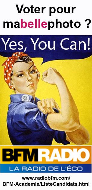 votez mbp Mabellephoto.com en 1/2 finale de la BFM Académie, votez pour nous !