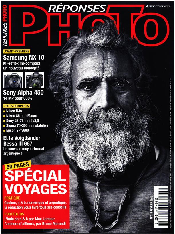 rp fevrier 2010 low Magazine Réponses Photo de février 2010 : dossier spécial voyage avec Bruno Morandi