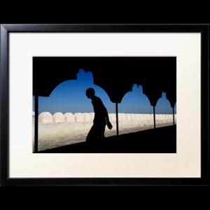 sur les remparts de boukhara par gabriel dyvoire Découvrez la sélection des photographes mabellephoto de mars