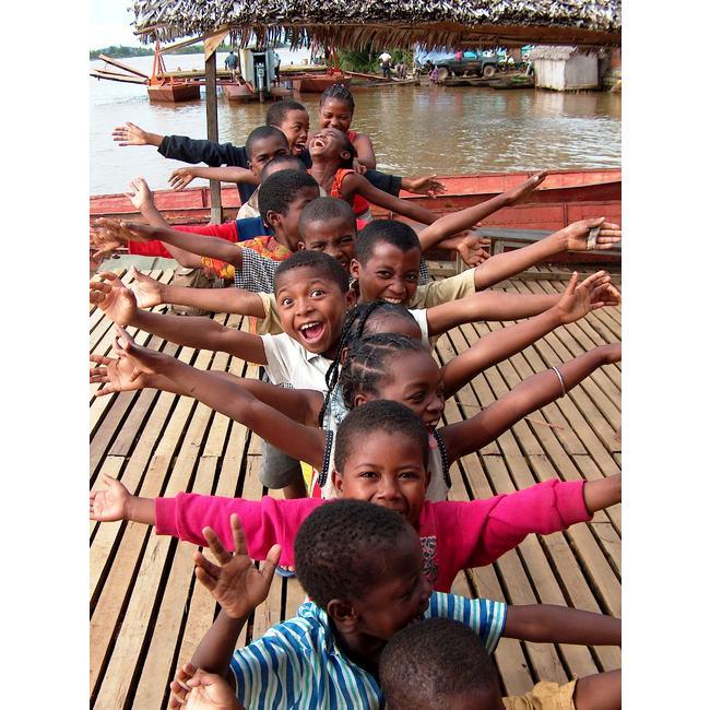 enfants a soanierana ivongo par julien gongora Découvrez la sélection des photographes mabellephoto de juin