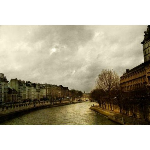 La Seine par Marie-Claude Strausz