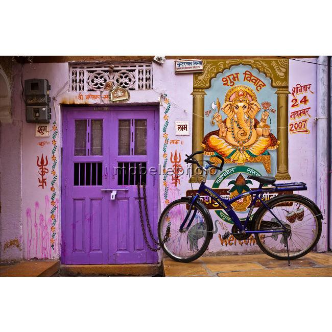 ganesh jaisalmer asie par marji lang Découvrez la sélection des photographes mabellephoto du mois d'août