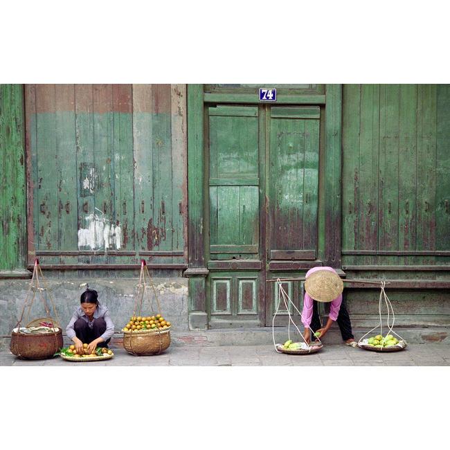 vendeuses de rue a hanoi exterieur par alexandre ayer Découvrez la sélection des photographes mabellephoto du mois d'août