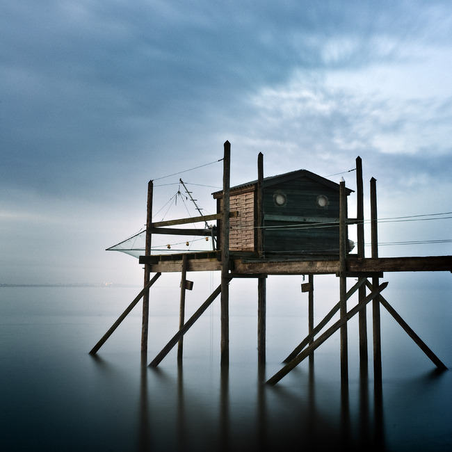 blue calm par patrick dagonnot Interview photographe : découvrez le talent de Patrick Dagonnot