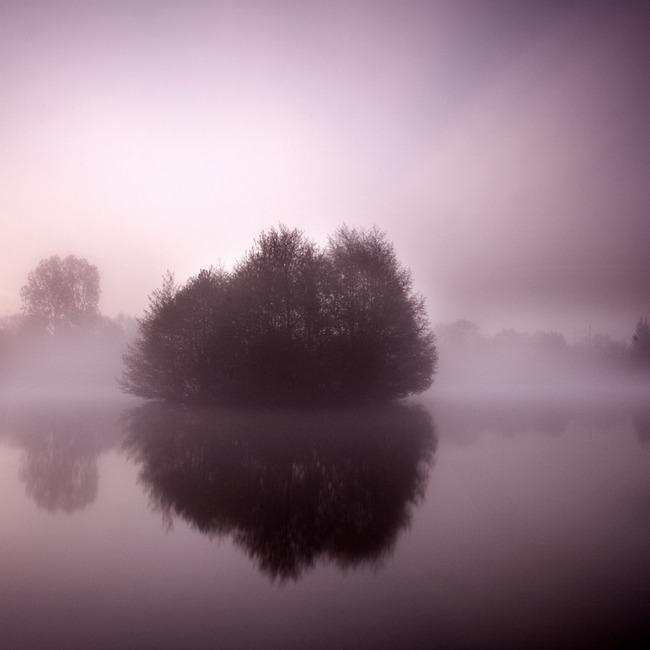 reflet et brouillard par patrick dagonnot Interview photographe : découvrez le talent de Patrick Dagonnot
