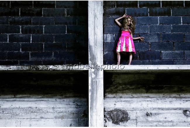 material girl par pierre galbe Découvrez la sélection des photographes mabellephoto du mois de septembre