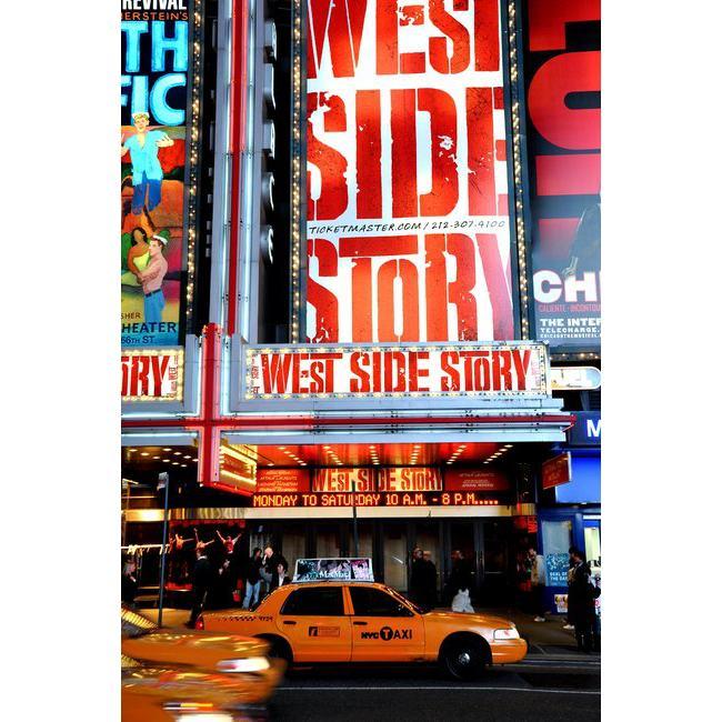 west side story par pascal lecerf Découvrez la sélection des photographes mabellephoto du mois de septembre