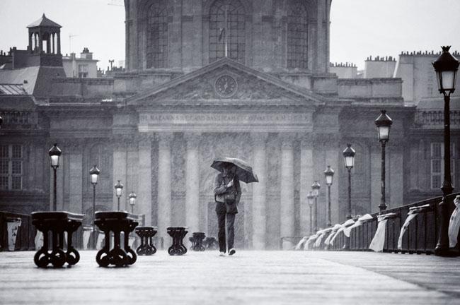 """wilfried par iso2001 Découvrez les gagnants du concours photos """"Paris en août"""""""